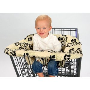 Car Seat Baby Covers