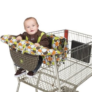 Jeep Shopping Cart Cover Picture